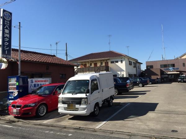八重洲タクシー