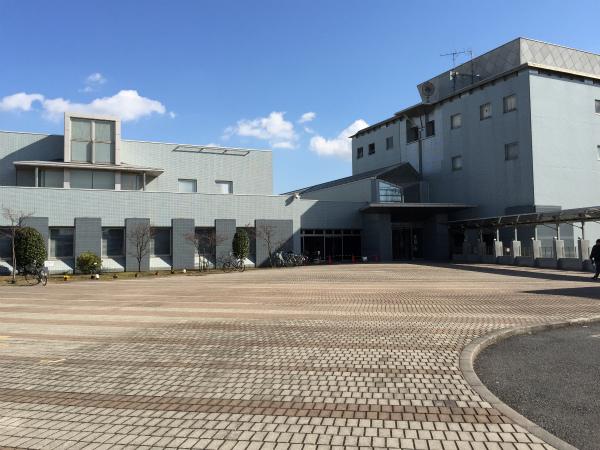 川崎市国際交流センター