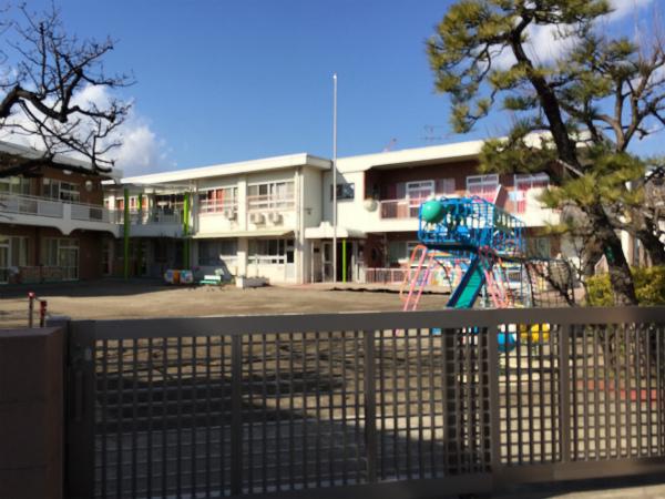 新日本学園 養護施設 保育園