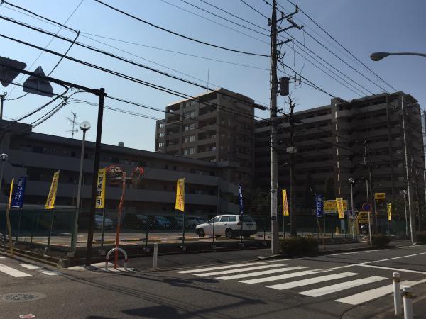 タイムズ 井田三舞町第2